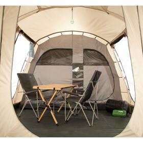 CAMPZ Dreamland XW Zelt 4P beige/brown